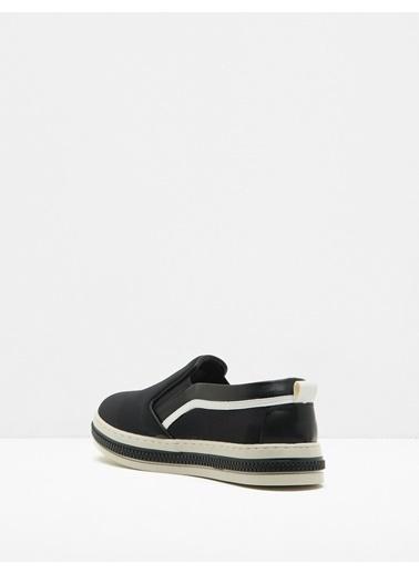 Koton Casual Ayakkabı Siyah